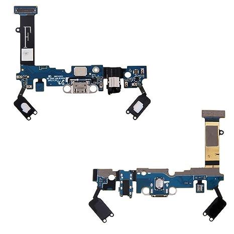 Repuesto Conector Carga Puerta Flat Cargador Charging Dock ...