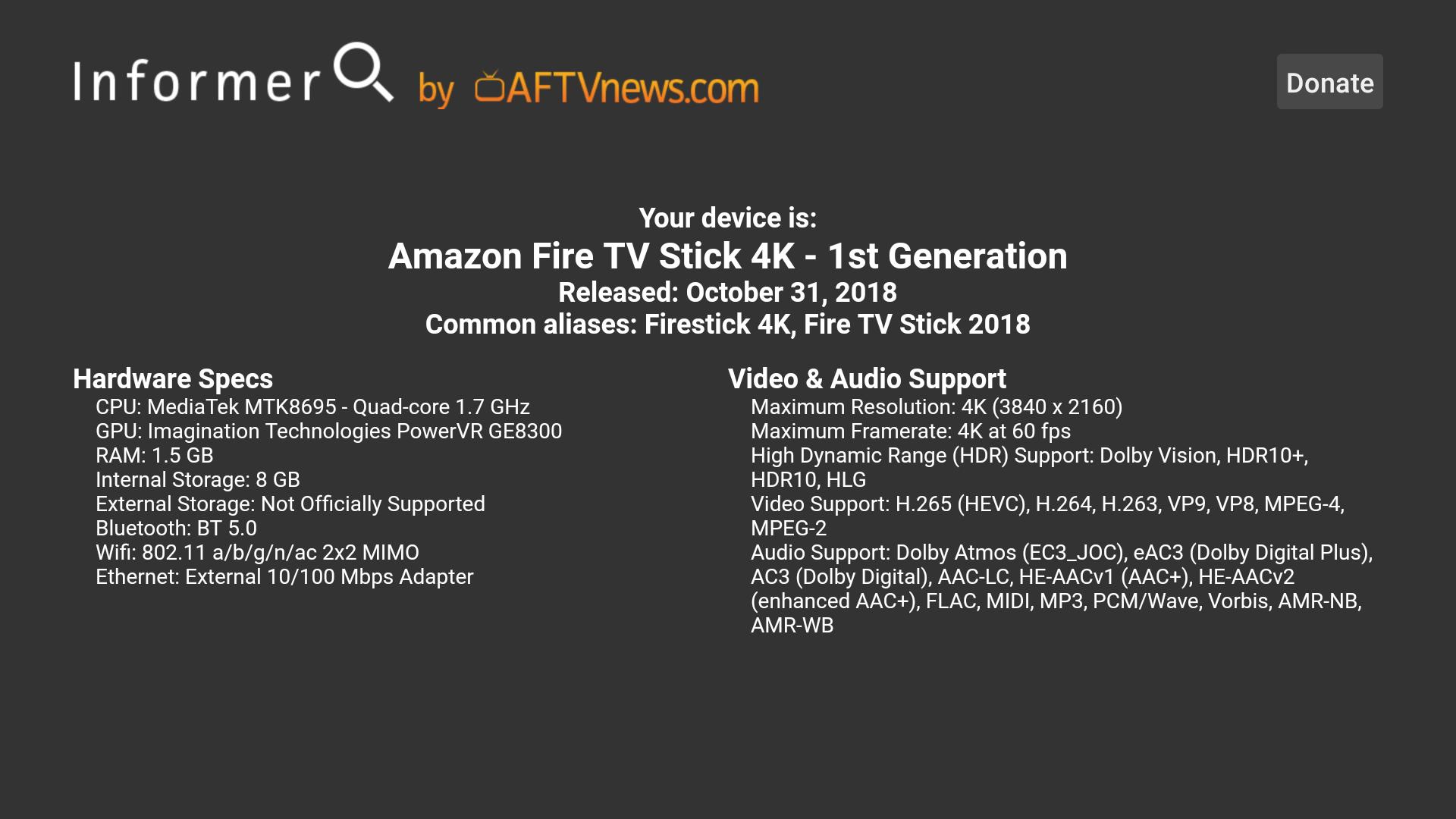 Informer: Amazon.es: Appstore para Android