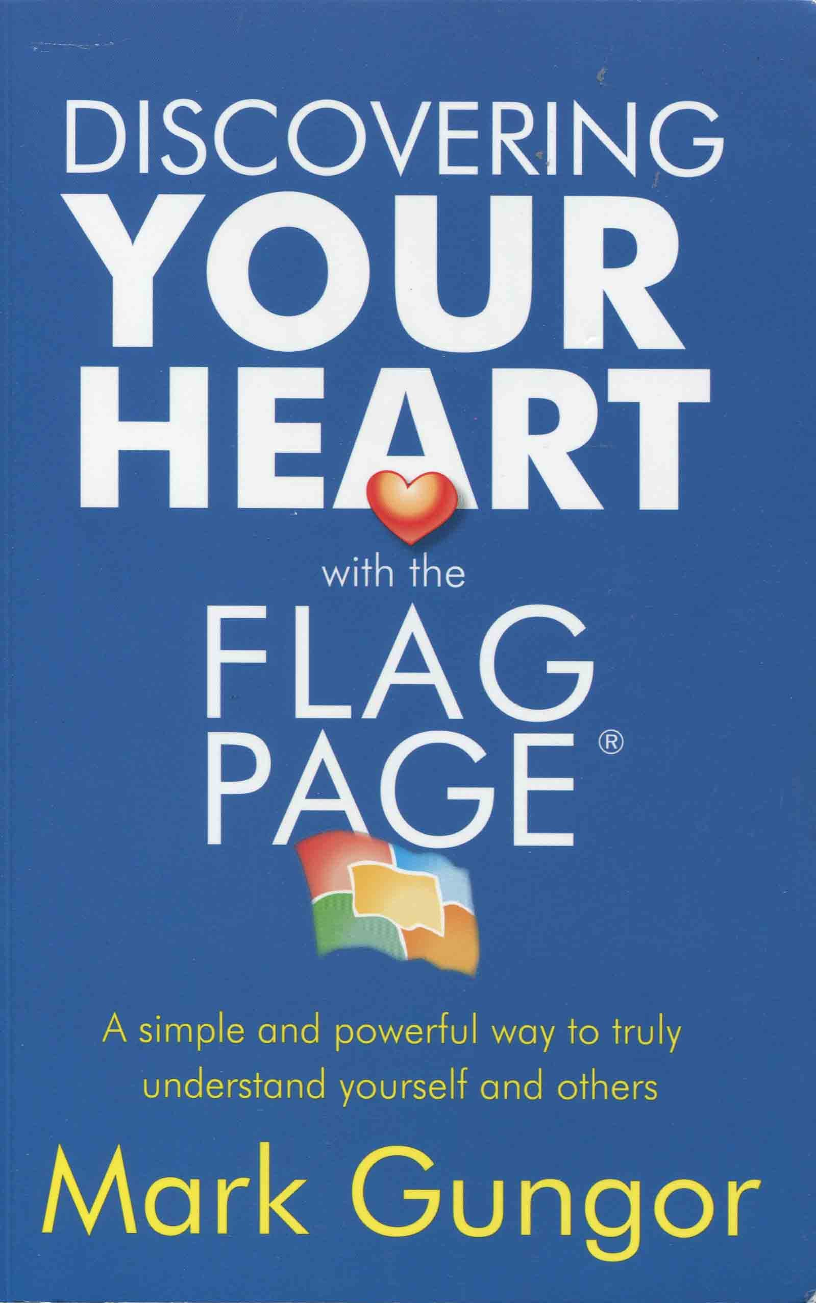 discovering your heart with the flag page mark gungor
