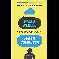 Hallo wereld, hallo computer