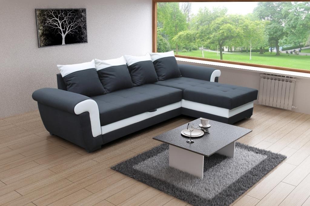 Eckcouch modern stunning enorm schillig lederpflege ewald for Sofa italienisch