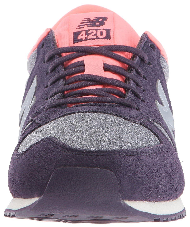 New 420 Balance Damen 420 New Turnschuhe grau 50ed44
