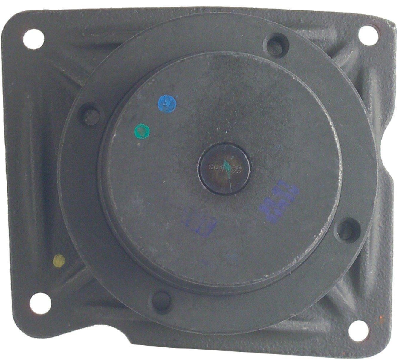 Cardone 59-8186 Remanufactured Heavy Duty Water Pump