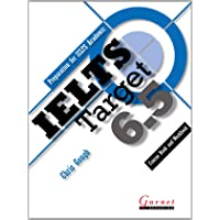 Garnet IELTS Target 6.5 Course Book