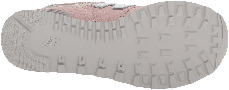 New B072JBG8FS Balance Women's 574v2 Sneaker B072JBG8FS New 10.5 D US|Faded Rose/Overcast 38f380