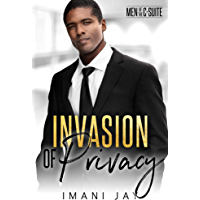 Invasion Of Privacy: A Short Steamy Curvy Girl Instalove Office Romance (English Edition)