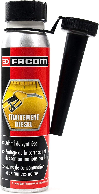 Facom 006005 Diesel Additiv Motorschutz Korrosionsschutz Leistungsoptimierung 200 Ml Auto