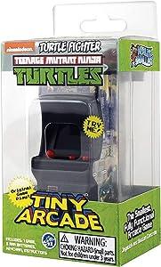 Tiny Arcade Teenage Mutant Ninja Turtles, Multi