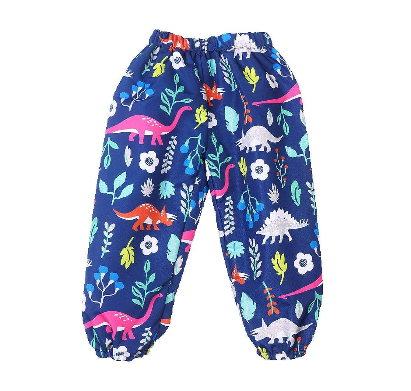Lemonkid/® Kids Children Boys Girls Rain Jacket Waterproof Raincoat Hooded Outwear