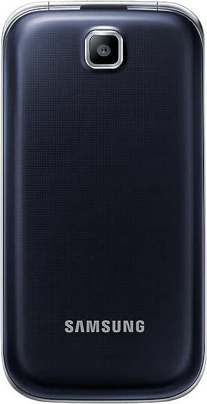 Samsung C3590 - Móvil libre (pantalla 2.4