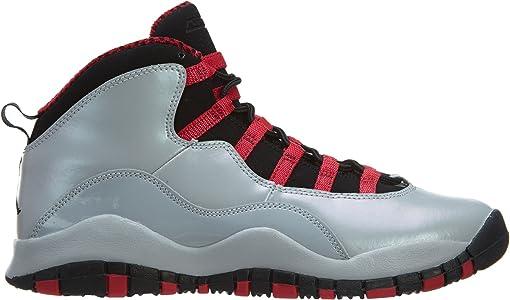 Nike Girls Air Jordan 10 Retro Kids