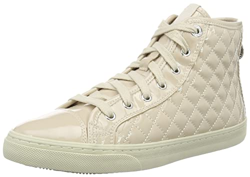 3f41b904cc Geox Women's W Club 18 Fashion Sneaker: Buy Online at Low Prices in ...