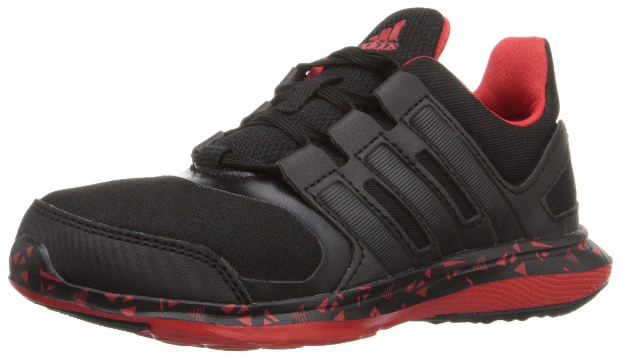 523cf452a03 Galleon - Adidas Performance Hyperfast 2.0 K Running Shoe (Little Kid Big  Kid)