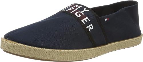 Tommy Hilfiger Mens Granada 7d Loafer