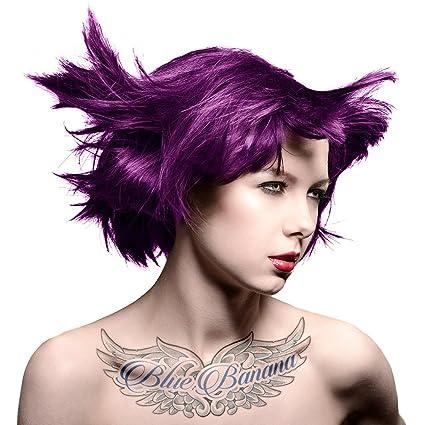LaRiche Directions Tinta per capelli Semipermanente - Plum 88ml  Amazon.it   Salute e cura della persona 78f1727382c9