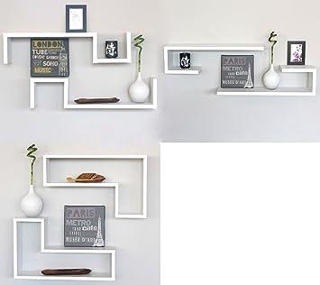 Librerie bianche moderne top divisorie with librerie for Mensole alluminio ikea
