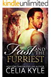 Fast and the Furriest (BBW Paranormal Shapeshifter Romance) (Tiger Tails Book 1)