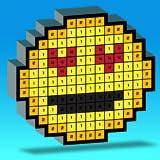 #9: Color By Number: Emoji-Mania