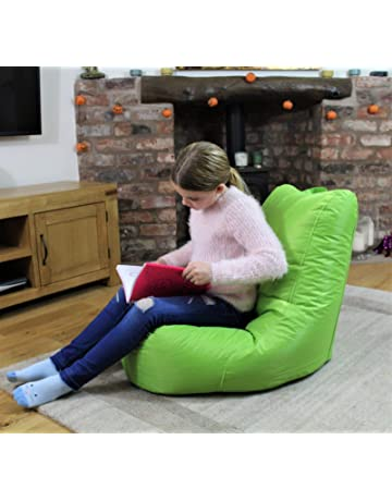Awe Inspiring Bean Bag Chairs Garden Outdoors Amazon Co Uk Pdpeps Interior Chair Design Pdpepsorg