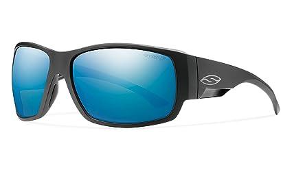 7a4e995452d82 Amazon.com  Smith Optics Dockside Lifestyle Polarized Sunglasses ...