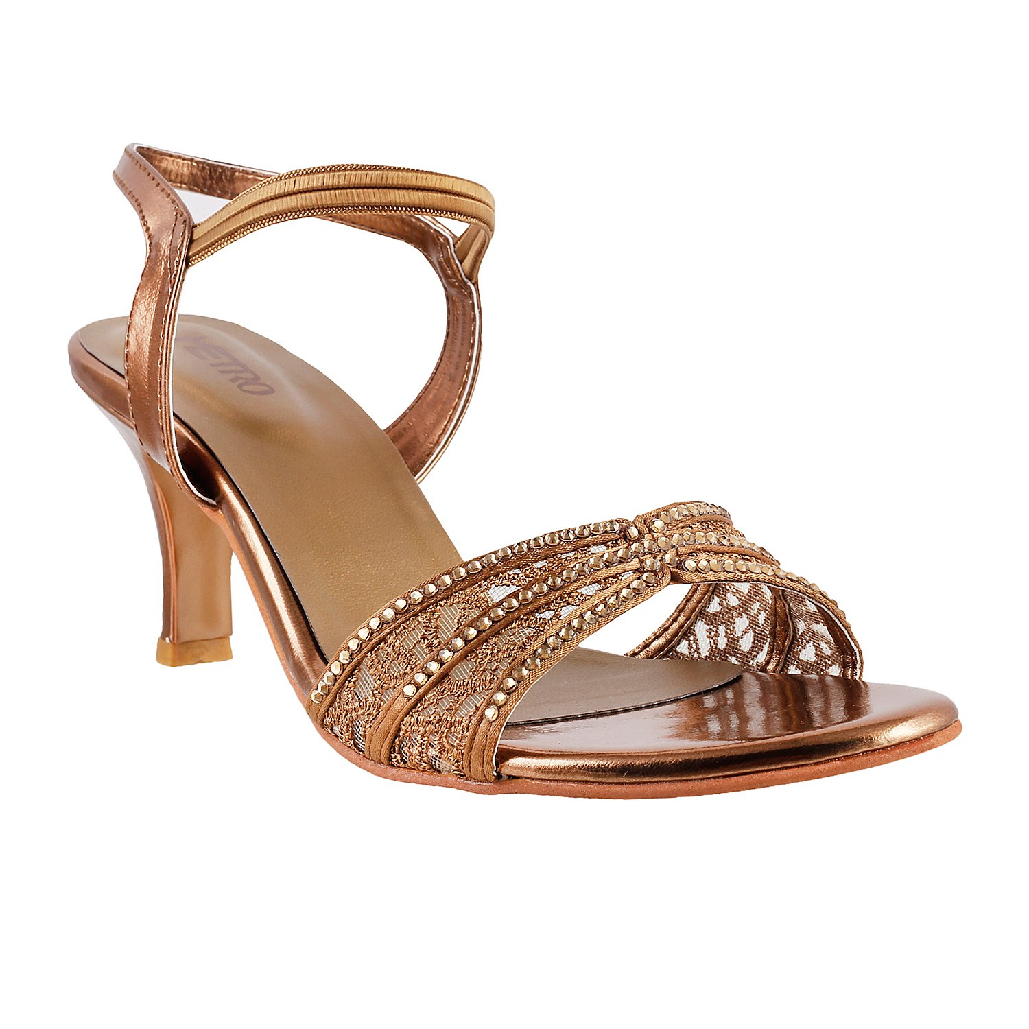 METRO Women's Fashion Shoes - Sandals