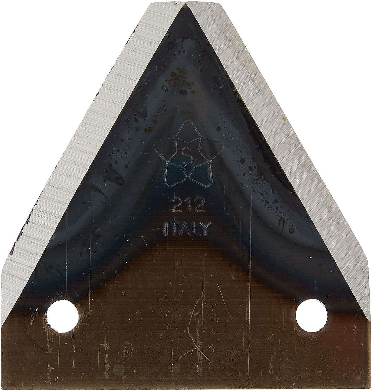 IBEA IP4010110 P4010110 - Cuchilla para cortacésped