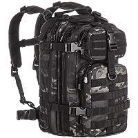 Mochila Assault Multicam Black 30 litros - Invictus