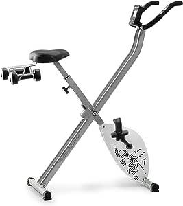 ProForm Bicicleta ProFrom X-Bike, Plegable, magnética y 10 Niveles ...