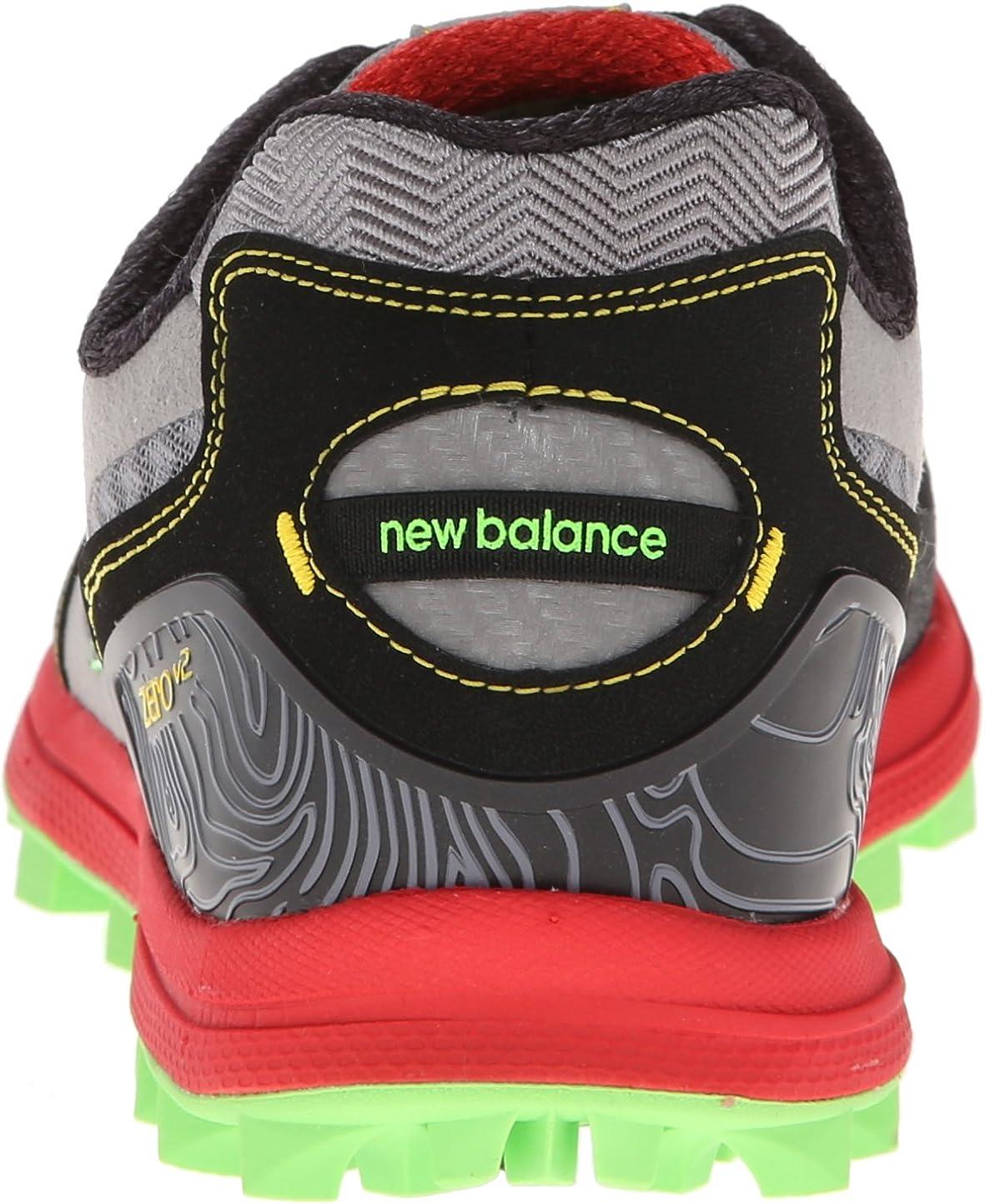 MT00 Minimus Zero v2 Trail Running Shoe