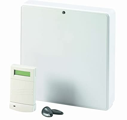 WA02 - HONEYWELL GALAXY FLEX 20 PANEL DE CONTROL ANTIRROBO ...