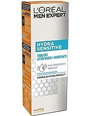 L'Oréal Paris Men Expert Cuidado Hidratante Pieles Sensibles Hydra Sensitive - 75 ml