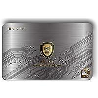 Protección Tarjeta De Crédito Contactless - Protector De