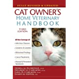 Cat Owner's Home Veterinary Handbook, Fully Revised and Updated