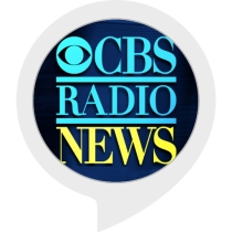 CBS Radio News Hourly News Cast