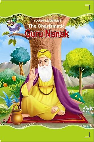 The Charismatic Guru Nanak