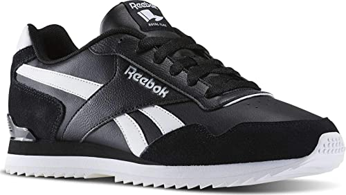 Reebok Men's Classic Royal Glide Ripple Clip Trainers