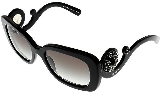 6daf1b4a3d87 ... aliexpress prada milano sunglasses women pr33ps 1aboa7 rectangular  74b5c 929f8