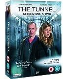 Tunnel: Series 1 & 2 The [Edizione: Regno Unito] [Import anglais]