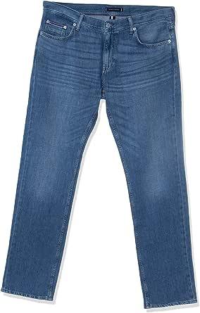Tommy Hilfiger Pant for Men - Color Blue - Size 31/34