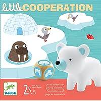 DJECO- Juegos de acción y reflejosJuegos educativosDJECOJuego Little