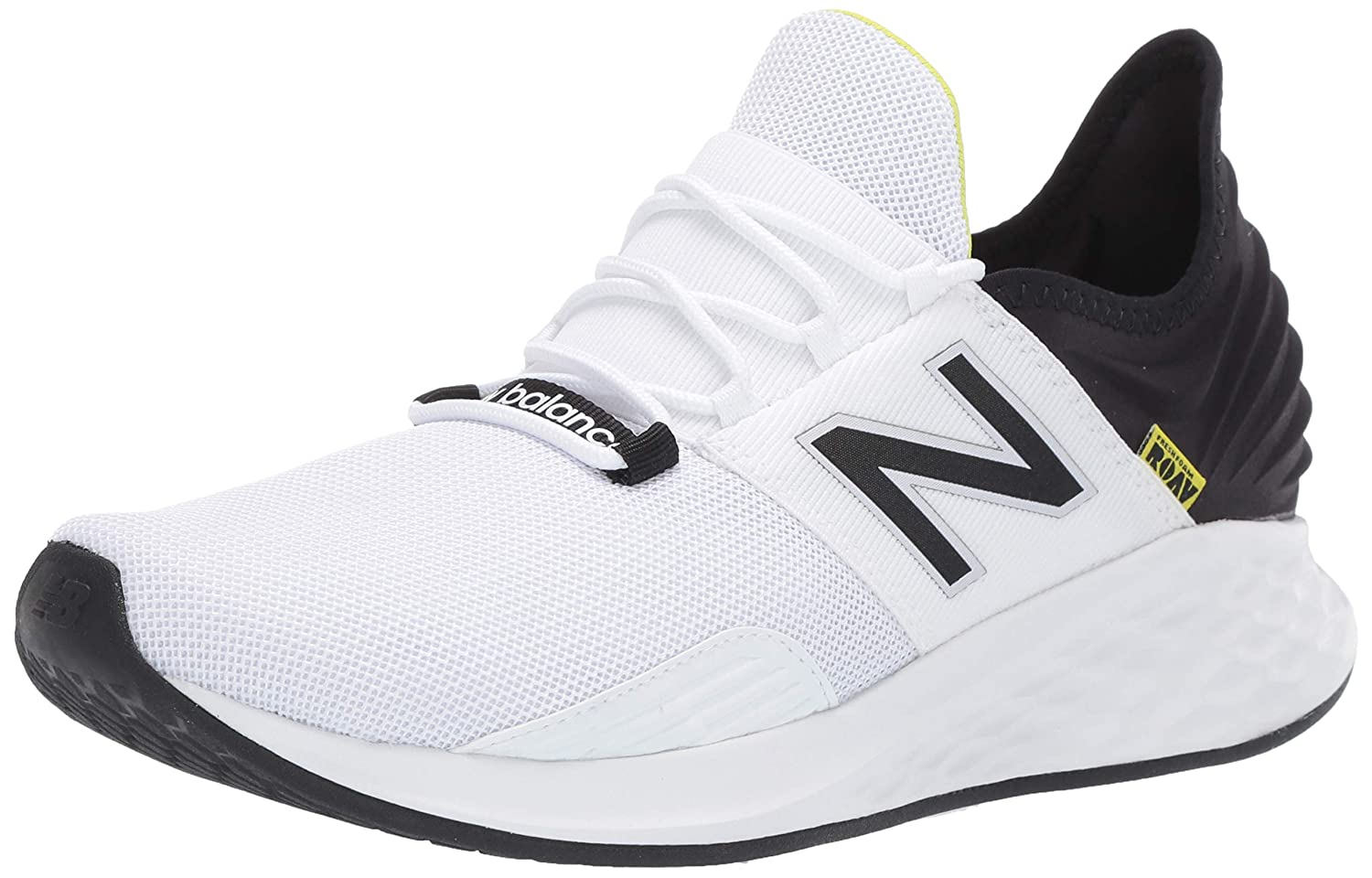1747d4746bd51 Amazon.com | New Balance Men's Roav V1 Fresh Foam Running Shoe | Road  Running