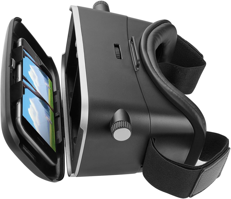 Trust Urban Exos - Gafas 3D de realidad virtual para smartphones ...