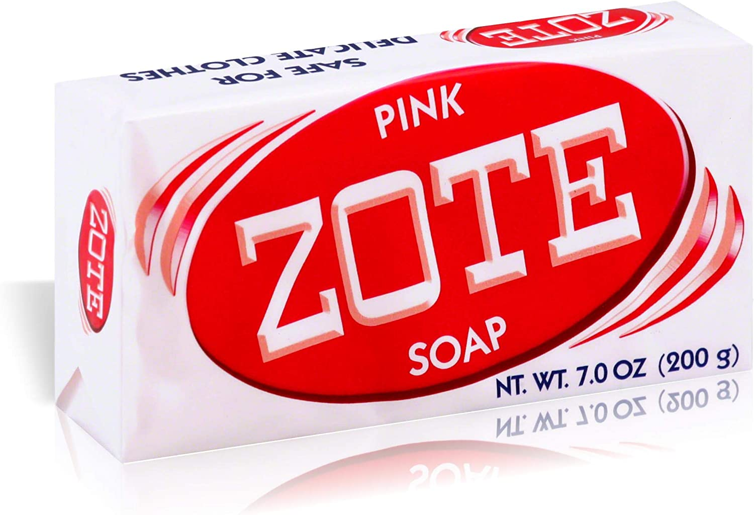 Zote Laundry Soap Bar - Pink 7oz