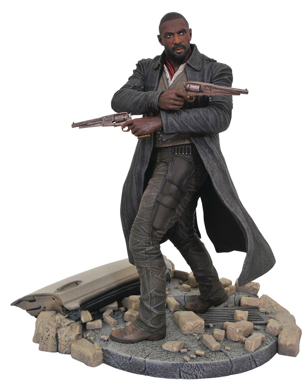 Dark Tower jun172624 Gallery Man in Black PVC figure