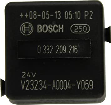 5 Pin 24V 20//10A  Mini change over relay with bracket