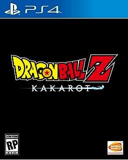 Amazon com: Dragon Ball Xenoverse - PlayStation 4: Bandai