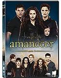 Crepusculo: Amanecer Parte 2 [DVD]