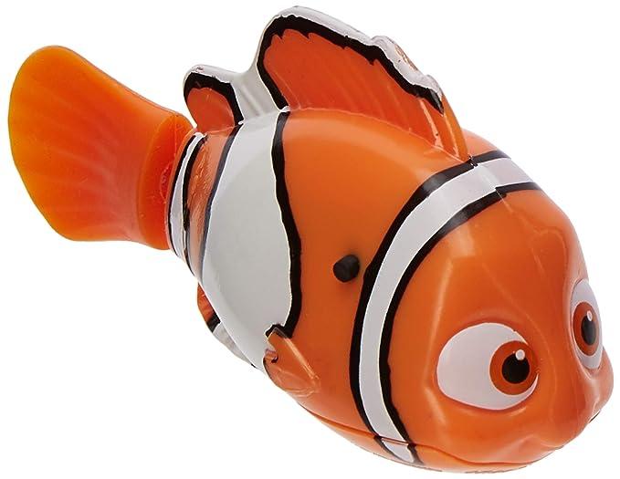 Amazon.com  Finding Dory - Nemo Robotic Swimming Fish  Toys   Games c616111479c37