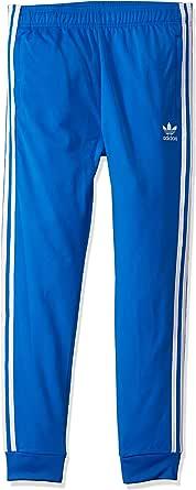 adidas Originals Kids' Little Superstar Pants