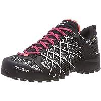 SALEWA WS Wildfire Gore-Tex, Zapatos de Senderismo Mujer